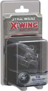 Star Wars X-Wing Miniatures : TIE Defender